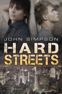 Hard Streets John Simpson