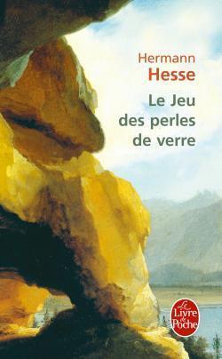Le jeu des perles de verre  by  Hermann Hesse