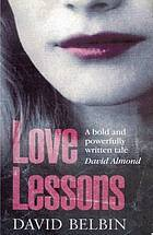 Love Lessons David Belbin