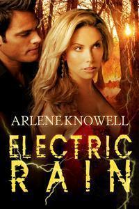 Electric Rain  by  Arlene Knowell