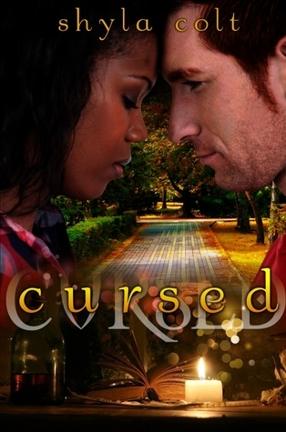 Cursed (Edgeworth Men #1) Shyla Colt