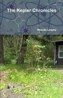 The Kepler Chronicles Rhonda Langley