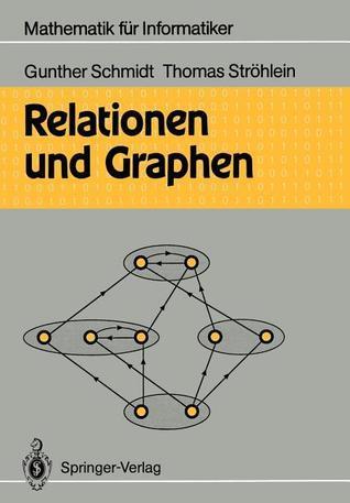 Relationen Und Graphen Günther Schmidt