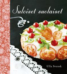 Suloiset suolaiset Ulla Svensk