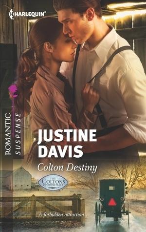 Colton Destiny Justine Davis
