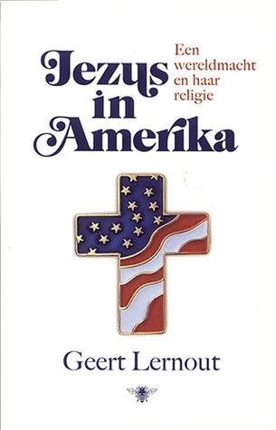 Jezus in Amerika Geert Lernout