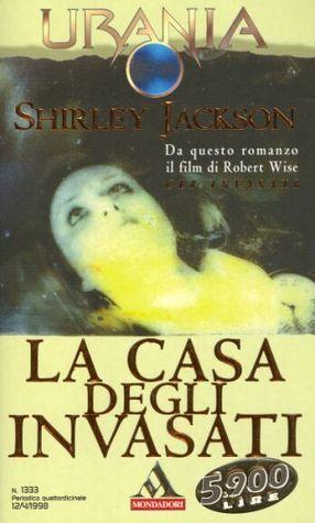 La casa degli invasati Shirley Jackson