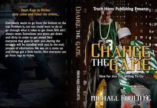 Change The Game Michael Conliffe