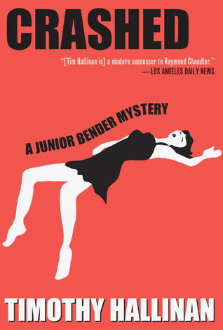 The Fame Thief: A Junior Bender Mystery  by  Timothy Hallinan
