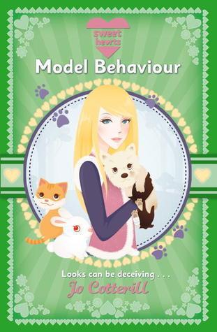 Sweet Hearts: Model Behaviour Jo Cotterill