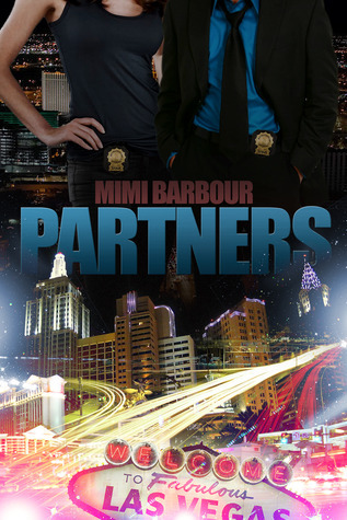 Partners (Vegas, #1)  by  Mimi Barbour