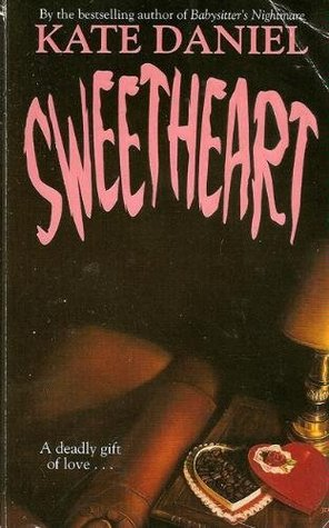 Sweetheart Kate Daniel