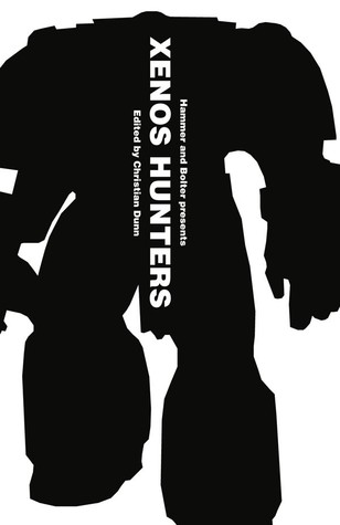 Hammer and Bolter presents: Xenos Hunters Christian Dunn
