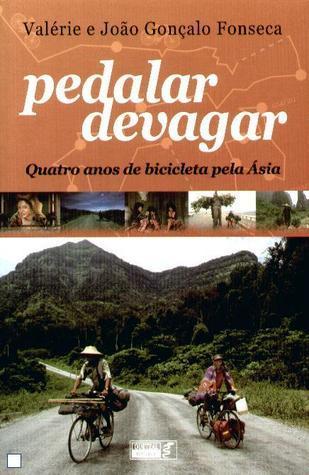 Pedalar Devagar  by  João Gonçalo Fonseca