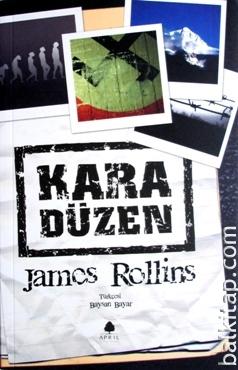 Kara Düzen: A Sigma Force Novel James Rollins