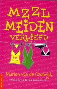 MZZL meiden verliefd (Mzzl meiden #4) Marion van de Coolwijk