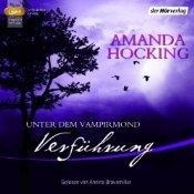 Verführung (Unter dem Vampirmond, #2) Amanda Hocking