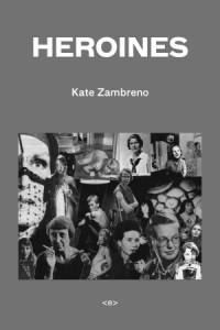 Green Girl Kate Zambreno
