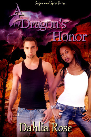 A Dragons Honor Dahlia Rose