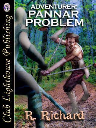 Adventurer: Pannar Problem  by  R. Richard