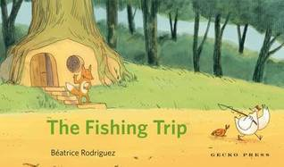 The Fishing Trip Béatrice Rodriguez