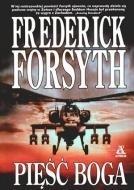 Pięść Boga  by  Frederick Forsyth