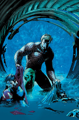 Justice League #12 (New 52 Justice League #12)  by  Geoff Johns