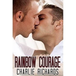 Rainbow Courage Charlie Richards
