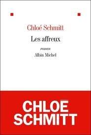 Les affreux  by  Chloé Schmitt