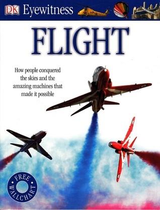 Flight Andrew Nahum