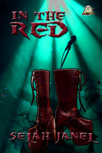 In the Red  by  Selah Janel