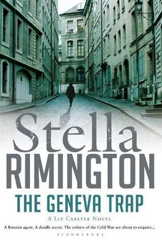 The Geneva Trap Stella Rimington