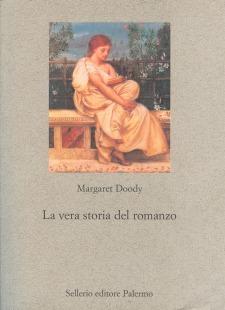 La vera storia del romanzo Margaret Doody