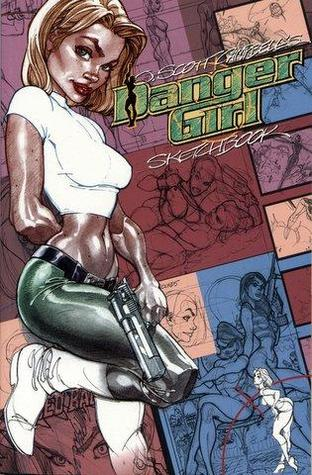 Danger Girl: The Dangerous Collection, Vol 2 J. Scott Campbell