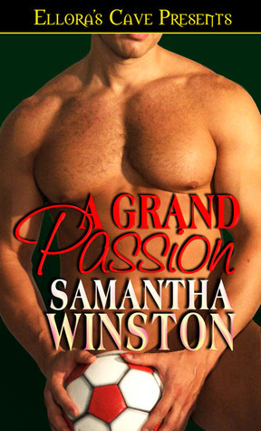 A Grand Passion Samantha Winston