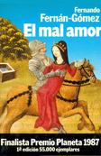 El Mal Amor  by  Fernando Fernán Gómez