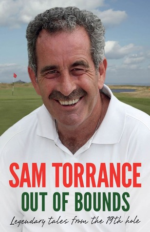Golf Tales Sam Torrance