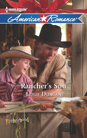Ranchers Son  by  Leigh Duncan
