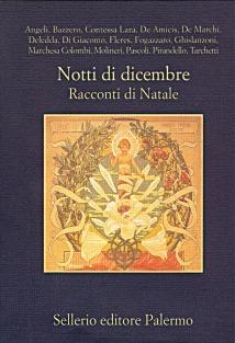Notti di dicembre: Racconti di Natale  by  Gisella Padovani
