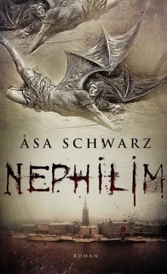 Nephilim  by  Asa Schwarz