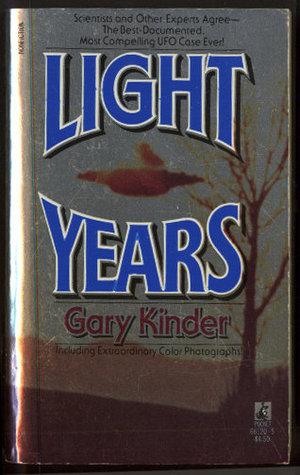 Light Years Gary Kinder