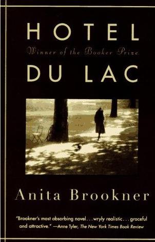 Family Friends Anita Brookner