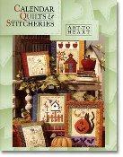 Calendar Quilts & Stitcheries Nancy Halvorsen
