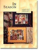 In Season  by  Nancy Halvorsen