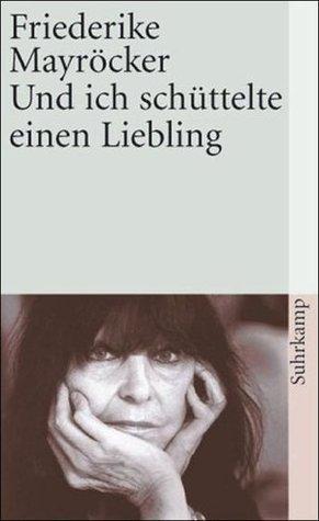 Die kommunizierenden Gefäße Friederike Mayröcker