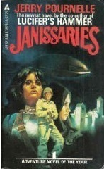 Janissaries Jerry Pournelle