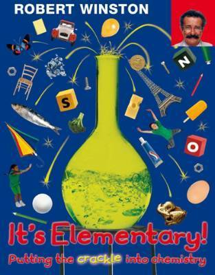 Its Elementary!  by  Robert Winston