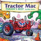 Tractor Mac Parades Best  by  Billy Steers