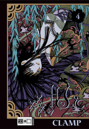 xxxHolic, Band 4  by  CLAMP