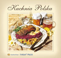 Kuchnia Polska  by  Izabella Byszewska